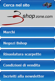 Acquista on line sul Bcommerce
